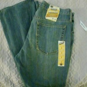 0190e957387 Old Navy Men's Boot cut jeans size 32 x 32. NWT